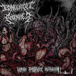 CONGENITAL ANOMALIES |Human Embryonic Mutilation CD