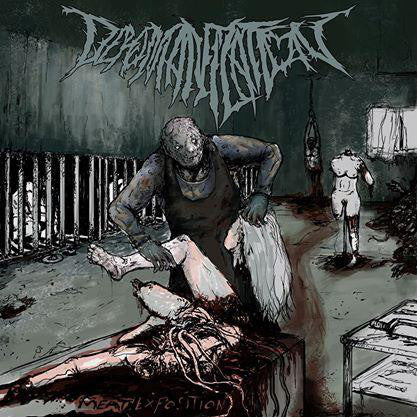 DEHUMANIZATION | Meat Exposition CD
