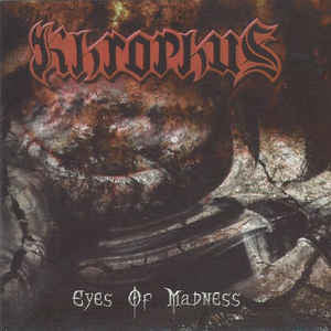 KHROPHUS | Eyes Of Madness CD