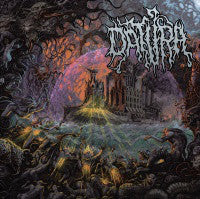 Datura – Spreading The Absorption CD
