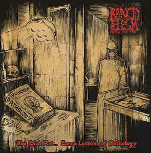 Rancid Flesh - The Sick Art… Some Lessons Of Pathology CD