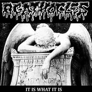 AGATHOCLES | It Is What It Is EP