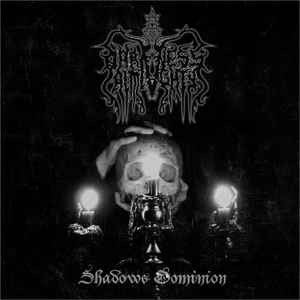 DARKNESS ALMIGHTY | Shadows Dominion CD