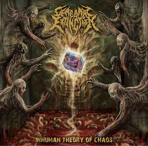 CEREBRAL EXTINCTION | Inhuman Theory of Chaos CD