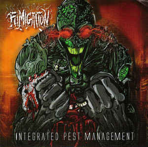 FUMIGATION | Integrated Pest Managment CD