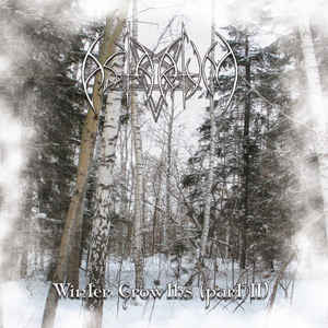 Astarium -  Winter Growths Part 2 CD
