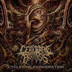 CEREBRAL PARALYSIS | Cycles of Evisceration CD