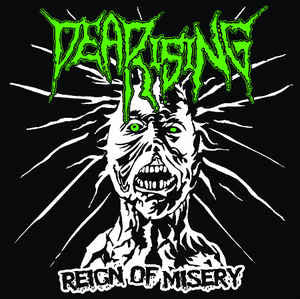 DEAD RISING | Reign of Misery CD