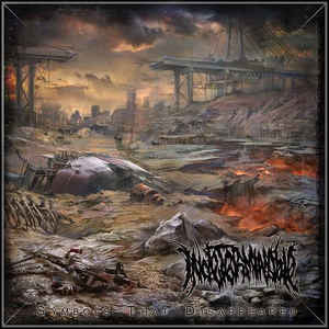 INDETERMINABLE | Symbols That Disappeared CD