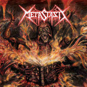 METASTASIS | The Essence That Precedes Death CD