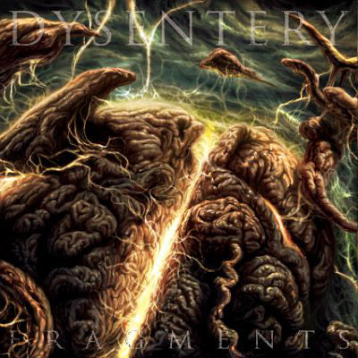 DYSENTERY | Fragments CD