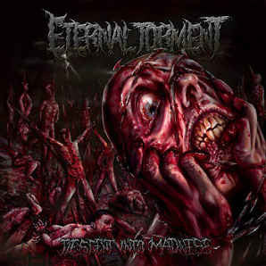 ETERNAL TORMENT | Descent into Madness EP CD