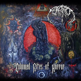 FERETRO | Exhumed Rites Of Horror EP