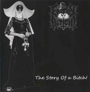 Enjoy My Bitch -The Story Of A Bitch CD