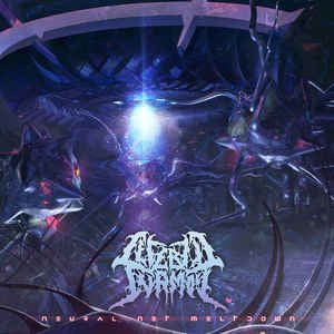 CEREBRIC TURMOIL | Neural Net Meltdown CD