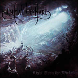 IN MALICE WAKE | Light upon the Wicked CD