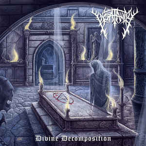 INSATANITY | Divine Decomposition CD