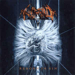 HORRID | Reborn In Sin CD