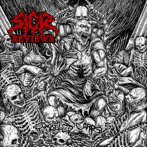 Sick Reviews - Compiled Corpses CD