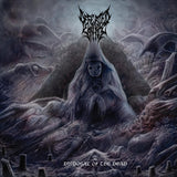 Defeated Sanity ‎– Disposal Of The Dead // Dharmata  CD