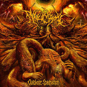 Neurogenic ‎– Ouroboric Stagnation CD