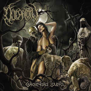 DEROGATORY- Graveyard Lovers CD