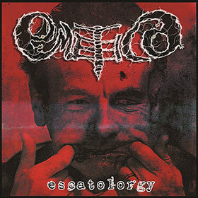 Emetica -  Escatolorgy CD