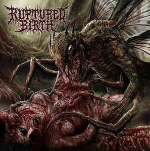 Ruptured Birth ‎– Transmutant CD