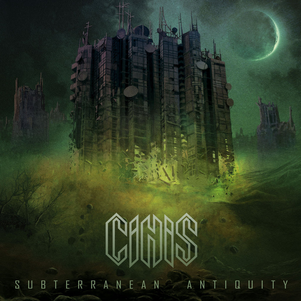 CINIS | Subterranean Antiquity CD