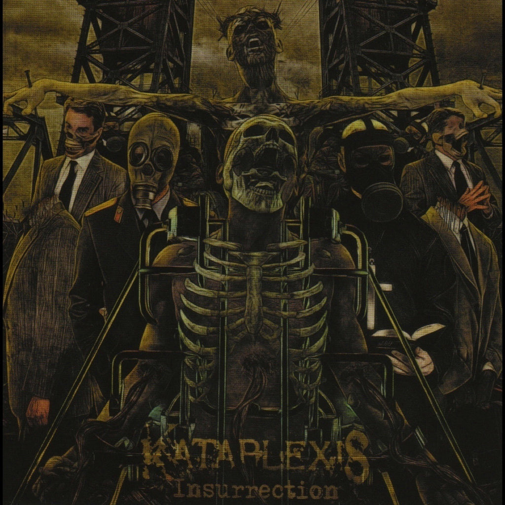 KATAPLEXIS | Insurrection CD