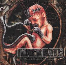 INNERHATE | Syntehtic Umbilical Supremacy CD