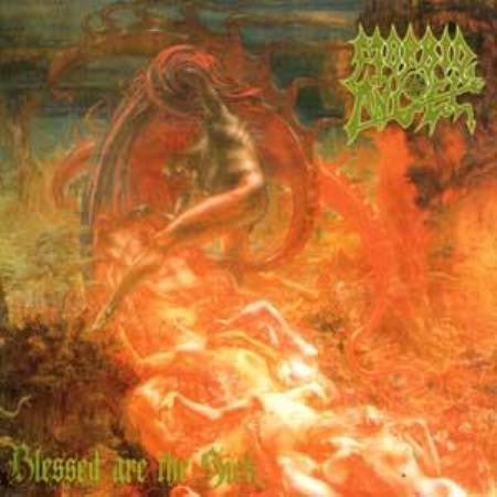 MORBID ANGEL | Blessed Are The Sick CD
