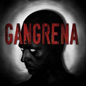 Gangrena - Gangrena Digipack CD