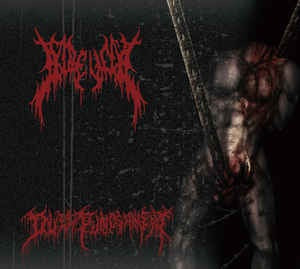 Gorevent ‎– Dull Punishment DIGIPACK CD