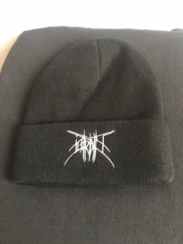 Putridity - Official Embroidered Bennie
