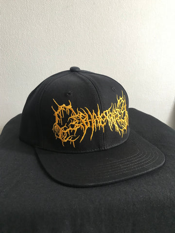 Cephalotripsy - Officially Licensed Snapback