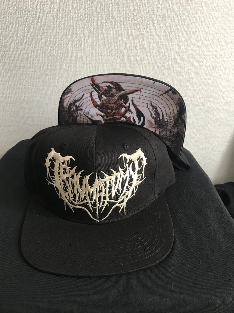 Traumatomy- Officially Licensed Snapback