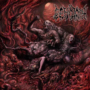 CENOTAPH. Perverse Dehumanized Dysfunctions CD