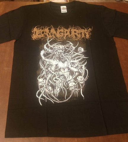 Decaying Purity - sadistic cults are rising Tshirt