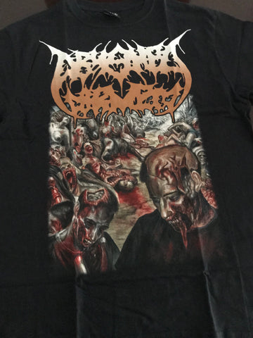 Abysmal Torment - Epoch Of Methodic Carnage