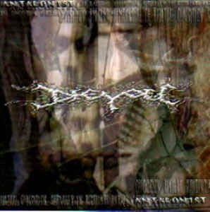Die You ‎– Antagonist CD