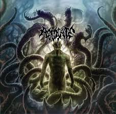 Abdicate -  Reborn in Dysphaty CD