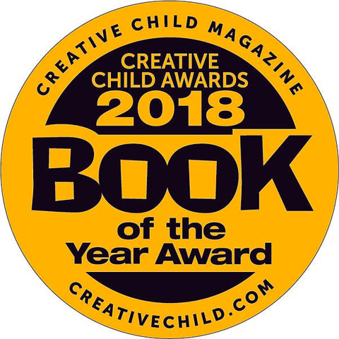Creative Child Awards 2018