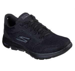 WMNS GO WALK 5 LACE BY SKECHERS
