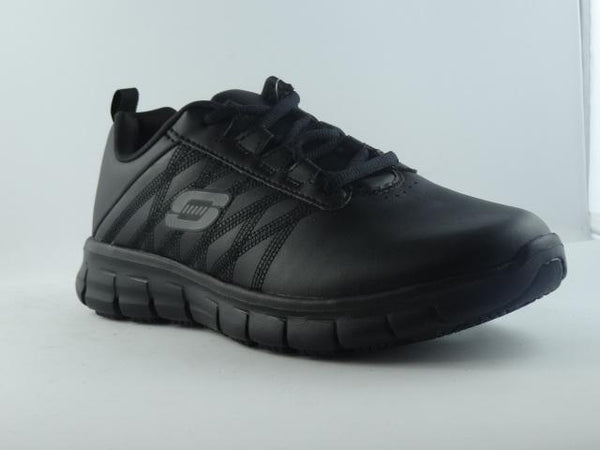 SURE TRACK LACE UP by Skechers