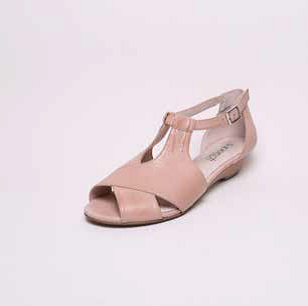 BONO2 PEEP TOE by Supersoft