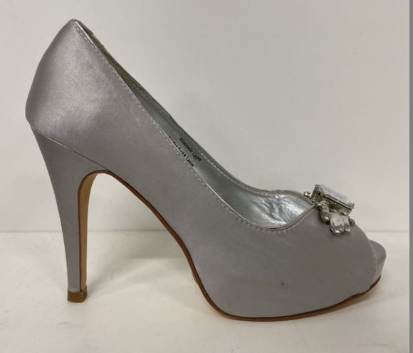 GRAND GEM PEEP TOE BY CINNAMON