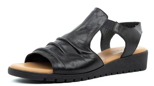 HARLAN FOOT COVERAGE SANDAL