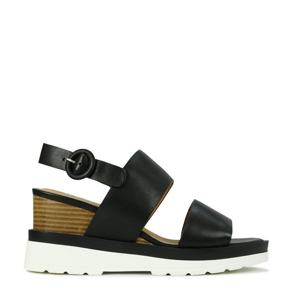 JADES DOUBLE STRAP WEDGE