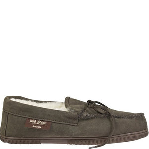 MENS MOCCASSIN